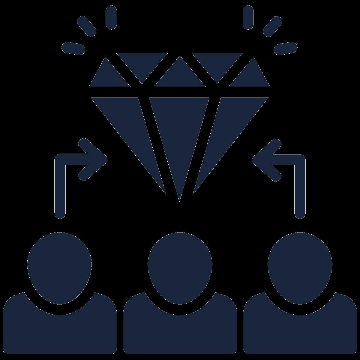 team performances icon