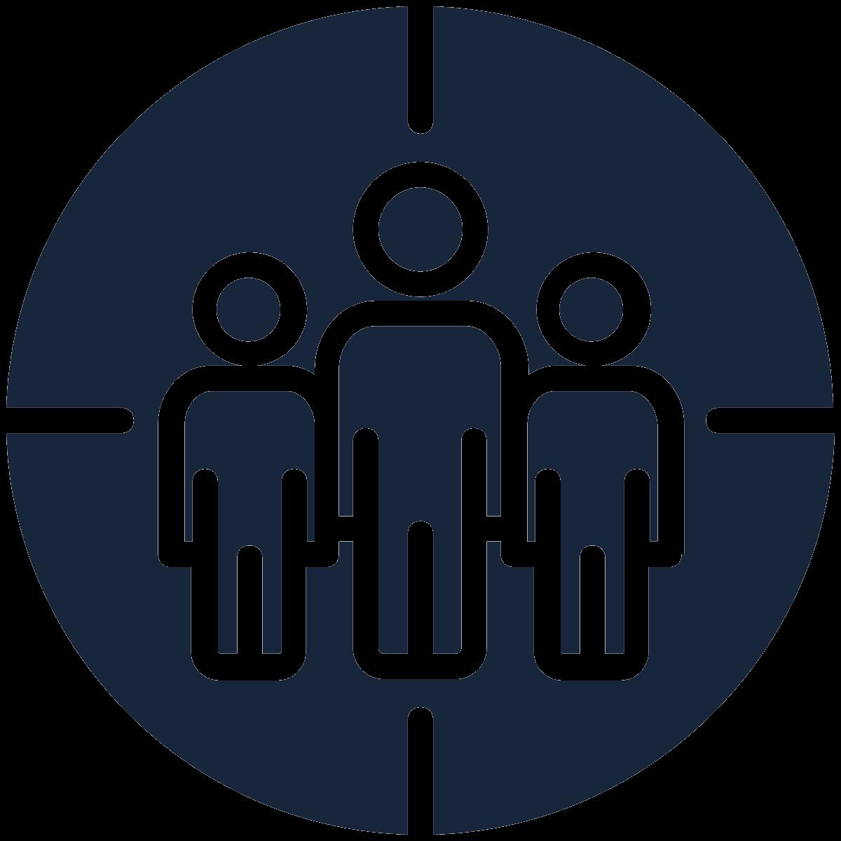 team focus icon