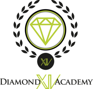 LOGO DIAMOND XV