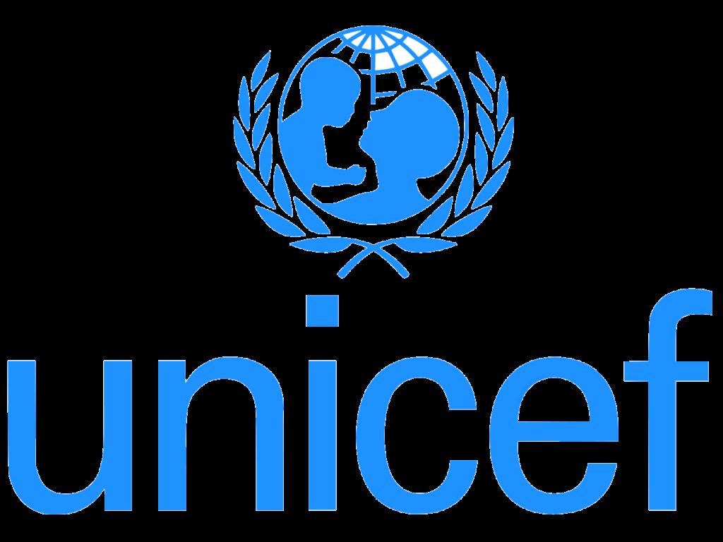 UNICEF LOGO transparent